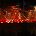 The Musical Fountain-7