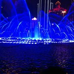 The Musical Fountain-2