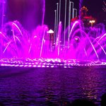 The Musical Fountain-3