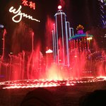 The Musical Fountain-6
