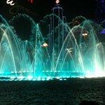 The Musical Fountain-4
