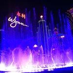The Musical Fountain-9