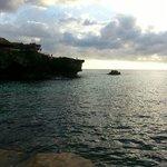 Xtabi hotel on the cliffs