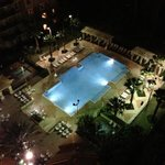 Swimming Pool at Lake Eve Resort