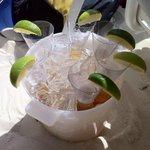 Bucket O' Coronas