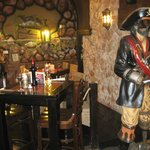 Billede af Restaurant The Pirate