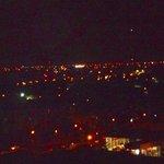 City of a thousand lights