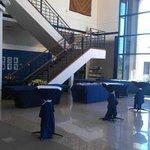 AT&T Atrium
