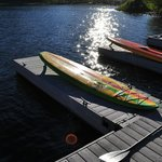 Paddle Park City Foto