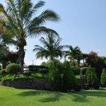 Bellos y Amplios Jardines