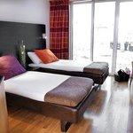 Photo de Maude's Hotel - Solna
