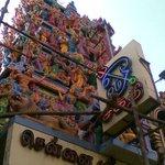 Photo de Kalikambal Temple