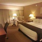 room 543