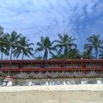 habitaciones con vista al mar secc 1
