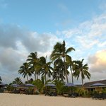 the manuia resort