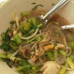 Pork Boat Noodles