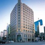 Hotel Monterey Lasoeur Fukuoka Foto