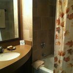 Clifty Inn - Bathroom
