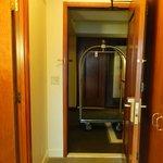 Room - door