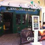 Photo of Lansdowne Road Irish Tavern