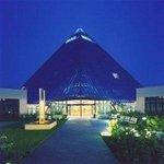 Pyramide Nacht