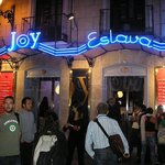 Joy Eslava Madrid