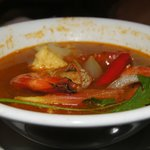 The terrible Tom Yum