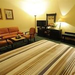 Foto de Al Bustan Hotel Jeddah