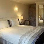Lovely comfortable rooms.