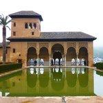 Alhambra Restaurant