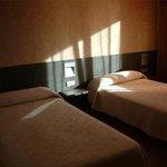 Foto de Area El Serrano Hotel