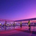 巴爾內阿里奧坎公園飯店
