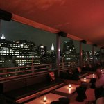 plunge Rooftop Bar & Lounge at Hotel Gansevoort照片