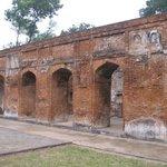 Kadam Rasul Mosque