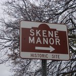 Skene Manorの写真