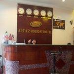 Photo of APT EZ Holidays Hotel