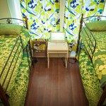 Apple Hostel Foto