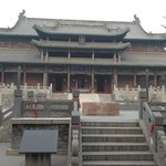 Lin fen Yao Temple