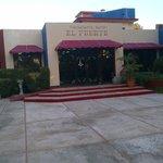 Restaurante Bufette