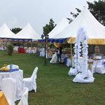 The perfect venue for your functions and gatherings