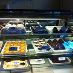 pastrie at Mon Delice