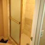 Shower in Spa Suite 2115