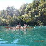 más kayak