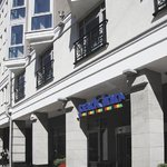 Photo de Park Inn by Radisson Nevsky St. Petersburg Hotel