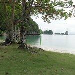 Marabut Marine Park