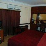 Sixth Floor Room