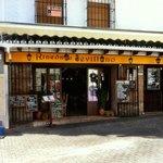 Restaurante Pacomari