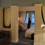 Beautiful and elegant Suite Arno