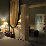 Spacious room - Suite Arno