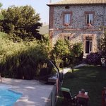 Photo of Hotel Restaurant Lou Cante Perdrix